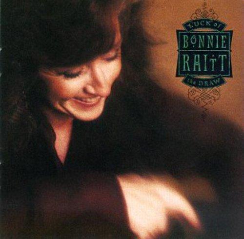 Bonnie Raitt-Luck of the Draw