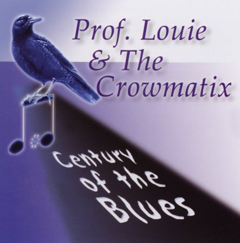 Century of the Blues