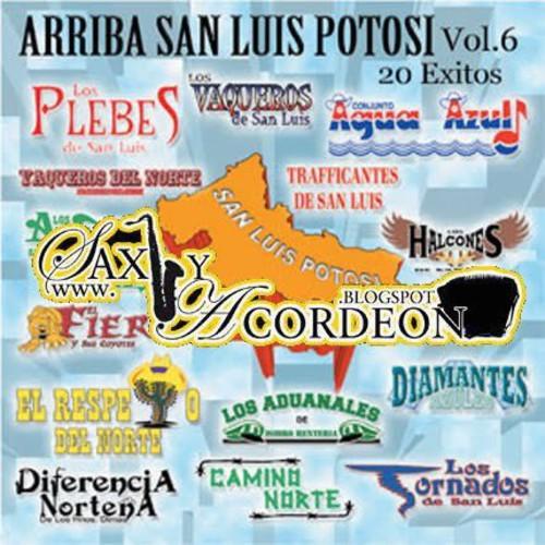 Arriba San Luis Potosi, Vol. 6