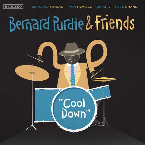 "Bernard ""Pretty"" Purdie - Cool Down"