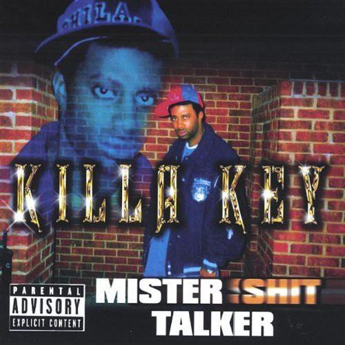 Mister Shit Talker