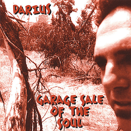 Darius - Garage Sale Of The Soul