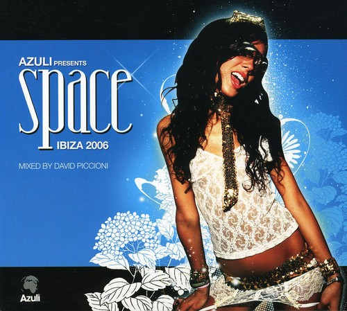 Space Ibiza 2006 /  Various [Import]