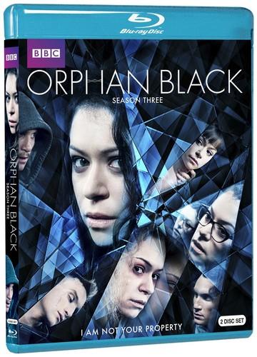 Orphan Black: Season Three