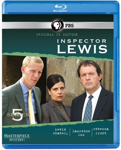 Inspector Lewis: Series 5