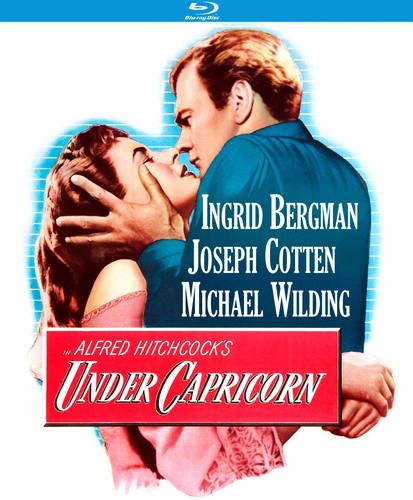 Under Capricorn (1949) - Under Capricorn