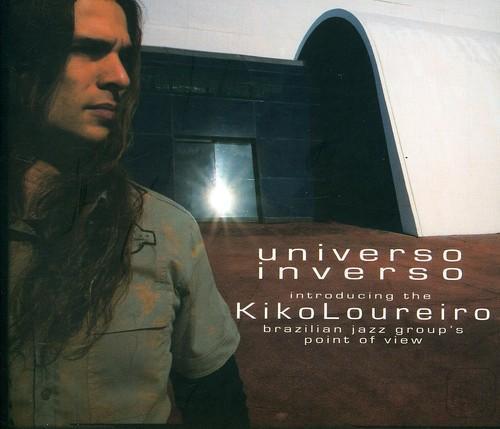 Universo Inverso [Import]
