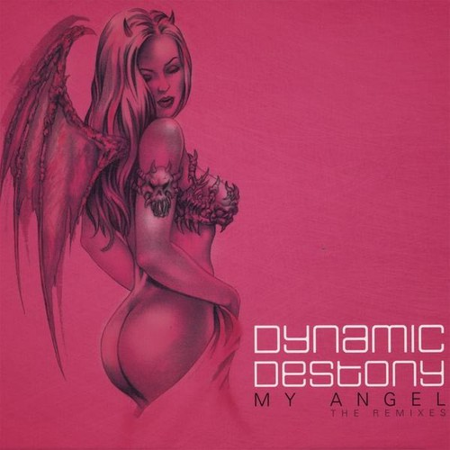 My Angel-The Remixes