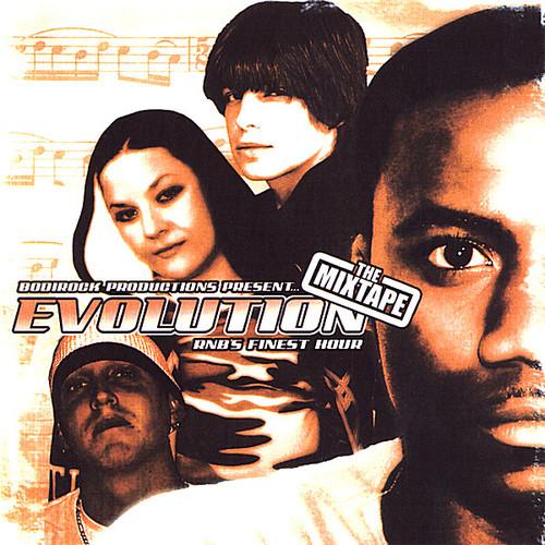 Evolution: R&B's Finest Hour