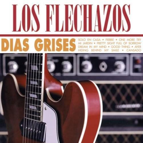 Dias Grises (25th Elefant Anniversary Reissue)