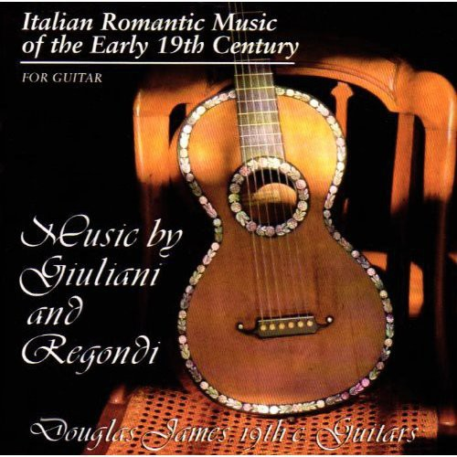 Italian Romantic Music of the Early 19th Century