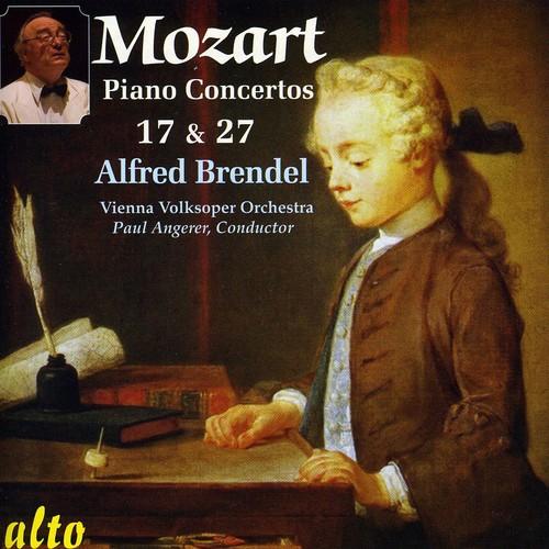 Piano Concertos 17