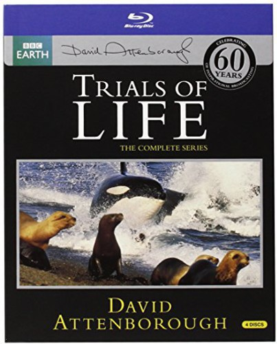 David Attenborough's The Trials of Life [Import]