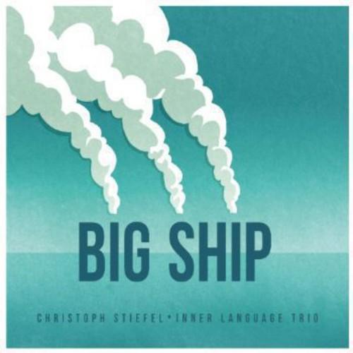 Inner Language Trio: Big Ship