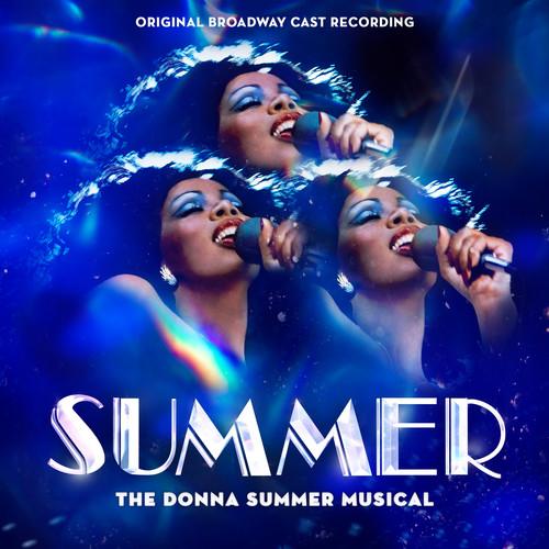 Various Artists - Summer: The Donna Summer Musical