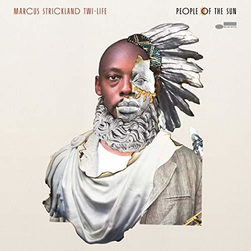 Marcus Strickland - People Of The Sun