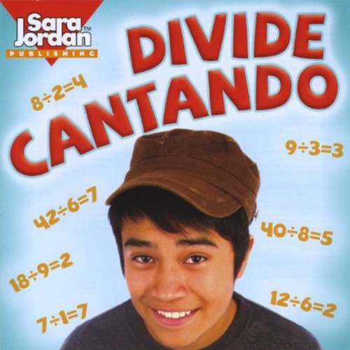 Divide Cantando (Division Songs in Spanish)