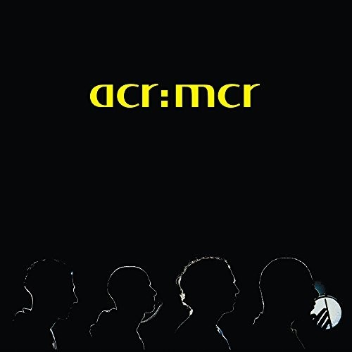 A Certain Ratio - Acr:Mcr [Import]