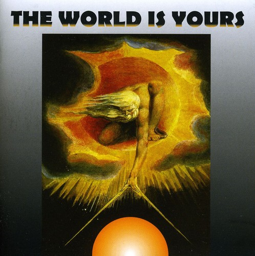 World Is Yours [Import]