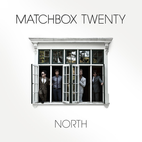Matchbox Twenty-North