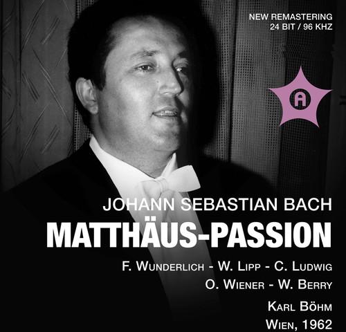 St Matthaus-Passion
