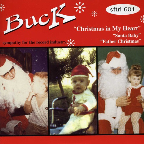 Christmas In My Heart/ Santa Baby/ Father Christmas
