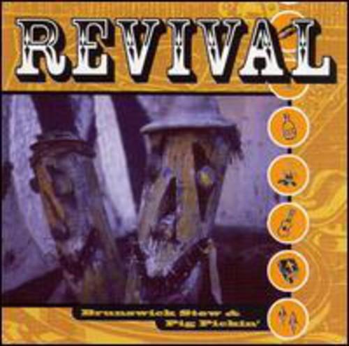 Revival - Vol. 1-Brunswick Stew & Pig Pi