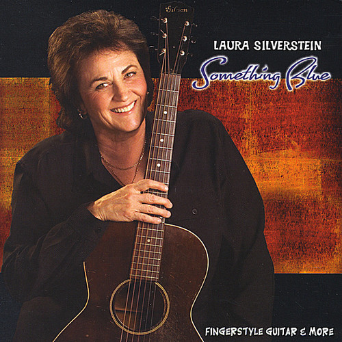 Something Blue-Fingerstyle Guitar & More