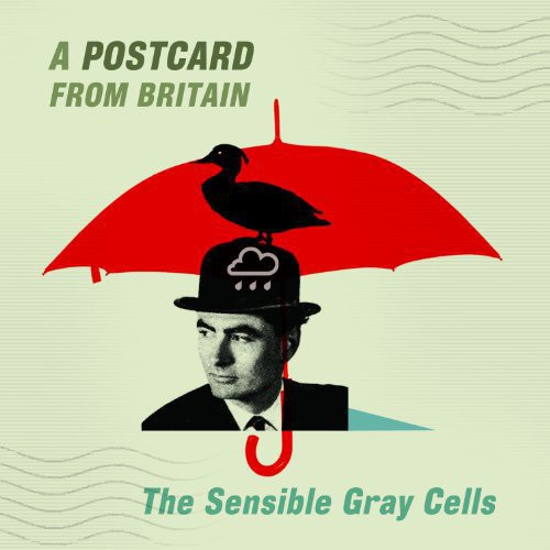 Postcard from Britain