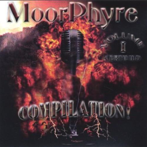Moorphyre Compilation 1