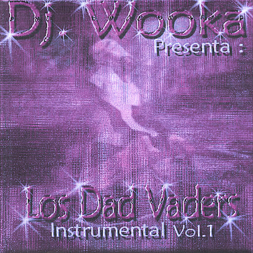 Los Dadvaders Instrumental 1 /  Various