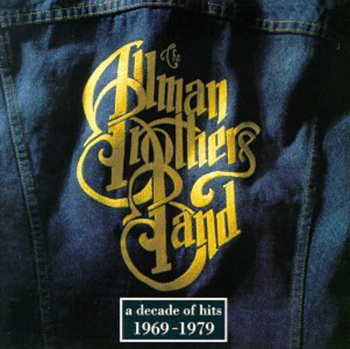 The Allman Brothers Band-Decade of Hits 1969-79