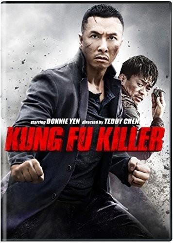 Kung Fu Killer [Movie] - Kung Fu Killer