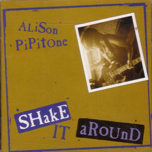 Shake It Around