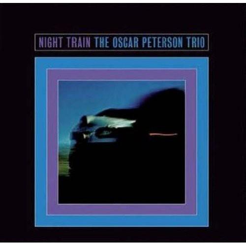 Oscar Peterson - Night Train [Import]