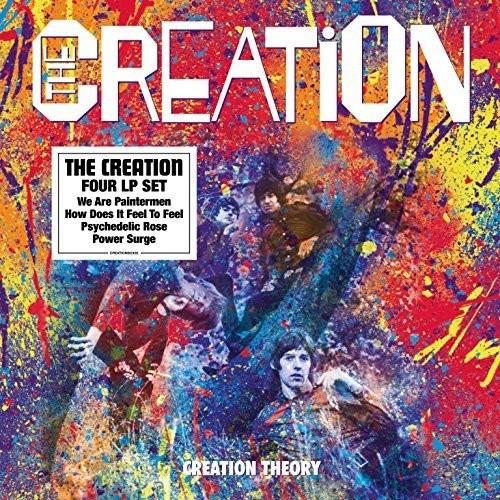 Creation - LP Box Set