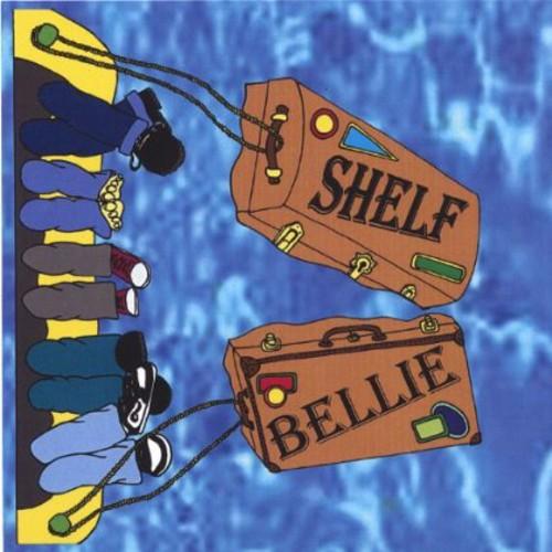 Shelf Bellie