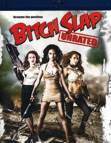 Bitch Slap