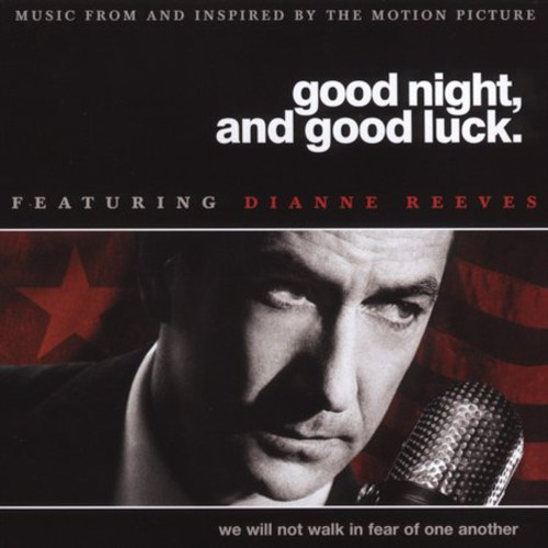 Dianne Reeves - Good Night & Good Luck