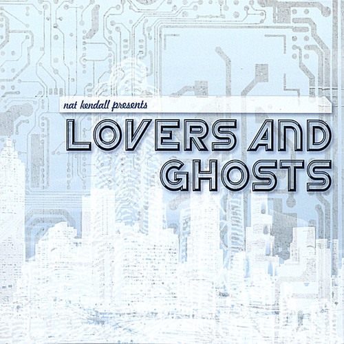 Presents Lovers & Ghosts