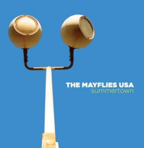 Mayflies Usa - Summertown