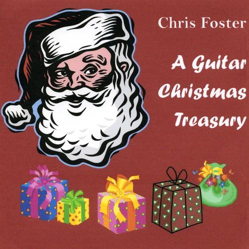 Guitar Christmas Treasury