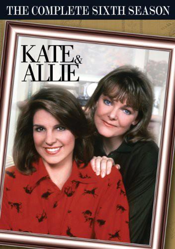 Kate & Allie: 6th Season