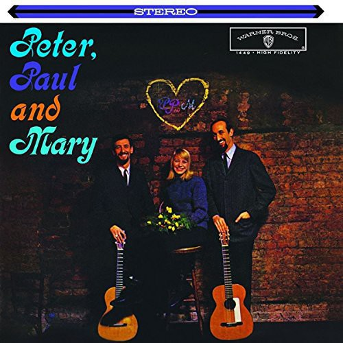 Paul Peter and Mary