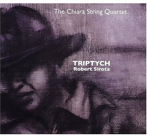 Triptych-Robert Sirota