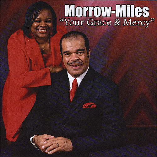 Your Grace & Mercy