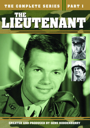 The Lieutenant: The Complete Series Part 1