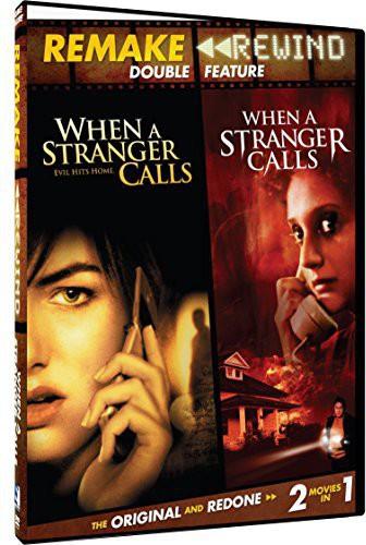 When a Stranger Calls Double Feature - 1979 & 2006