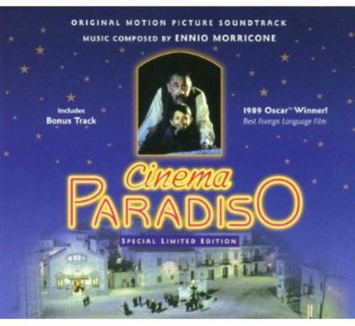 Cinema Paradiso - Cinema Paradiso / O.S.T. [Limited Edition]