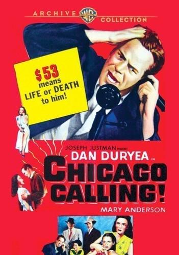 Chicago Calling